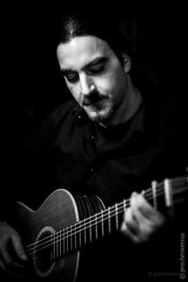 Tarek Krohn